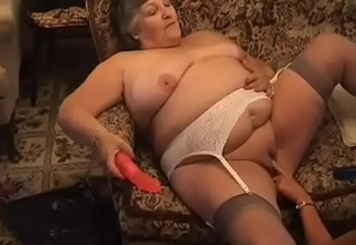 Heavy mature Women