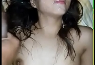 Horny Indian wife group sex