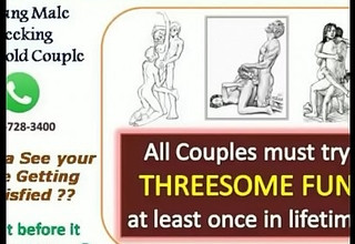 Threesome india