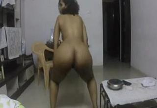 Indian horny lily masturbation