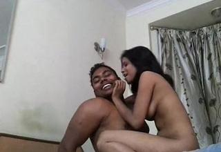Punjabi College Girl Wid Beau Sucking Dick