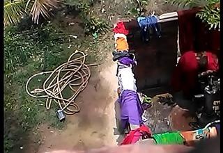 desi bhabhi hot cam tight dense bathing video affixing 1