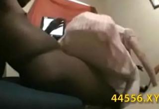 girl blowjob big black cock