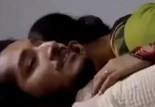 Intimate leaked scene