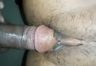 Indian wife Close Pussy showing and making out very Hot.MP4