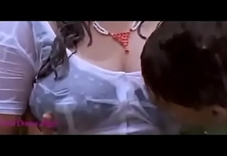 hot Indian aunti makes fucked