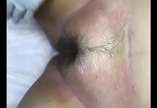 Prachi INDIAN FULL Cissified WAXING In front of husband