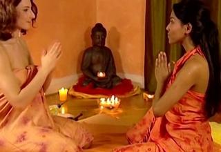 Massage Learning