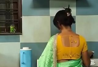 పక్కింటి కుర్రాడి తో - Pakkinti Kurradi Tho - Telugu Romantic Short Overlay