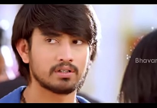 Hebha patel telugu hot movie scene