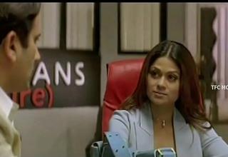 Shamita Shetty Exposing Scene -- Latest Telugu Full Movies -- TFC Photograph Sce