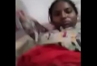 Tamil dusky wife nivetha fingering for her ex boyfriend FIRST ON XVIDS