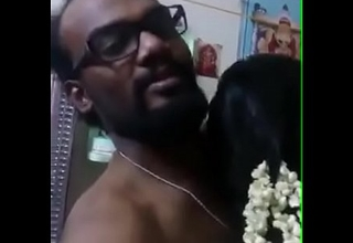 Tamil couple having sex