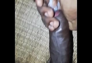 Black Tamilan with Girls Sunni Sex Video Hand Job Part 3