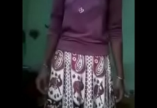 Tamil dress to nude