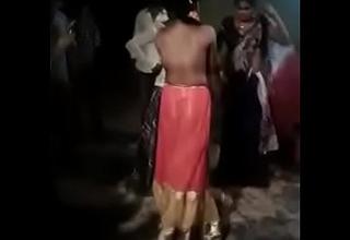 Tamil unladylike nude dance