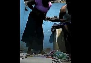 கிராமத்து நாட்டுகட்டை-Hot Tamil Thevidiya fucked by customer