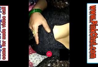 pooja bhabhi show her big boobs hindi audio