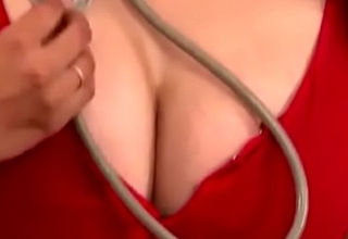 savita bhabhi hot red saree - mallu aunty best hot chapter hindi - savita bhabhi romance video