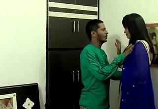 damaad ne saas ko jamkar choda hindi
