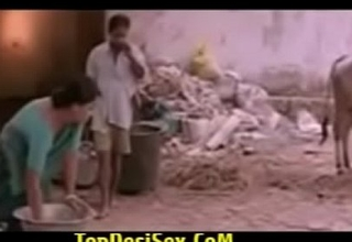 Adult Sexy Clips from Old B grade Hindi Film over