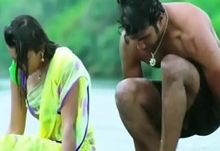 Indian Funny Boudi hot scene