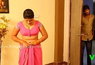 Hot Indian short films- Arriere pens'e = 'hidden motive' aunty with regard to bike boy Fat Tit Aunty Enjoyed (new)