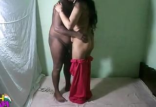 Indian Hot Couple Swathi Ranganathan Hardcore Porn Video