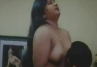 Nude Chapter From Sri Lankan Movie