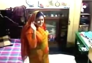 Desi bhabhi bangla erotic dusting