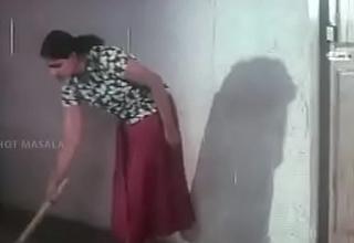 Indian movie scene