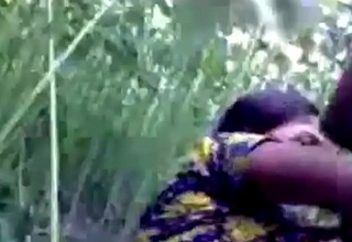 India desi open-air sex