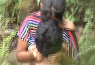 Indian Hawt Girl Open Field Sex With Boyfriend Captured - Wowmoyback
