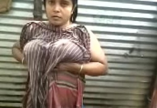 Indian desi aunty imported alfresco non-radioactive delay - wowmoyback