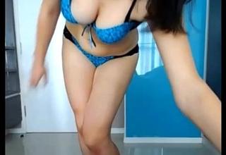 Sexy Indian desi babe hot boobs and ass