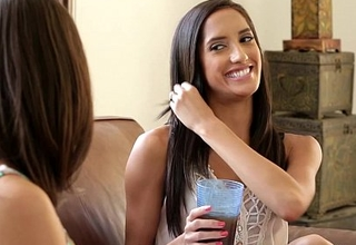 Chloe Amour, Shyla Jennings and India Summer at Mommy'_s Dame