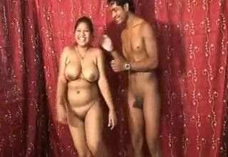 kajal indian mastikhor randi