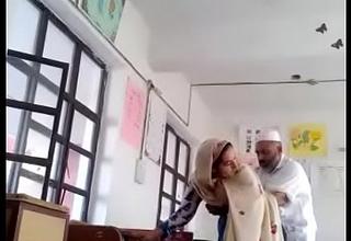 जामिया हिफ़्ज़ मद्रास्सा पाकिस्तान