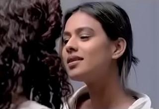 Nia Sharma lesbian dealings