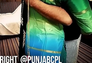 punjabi truss threesome