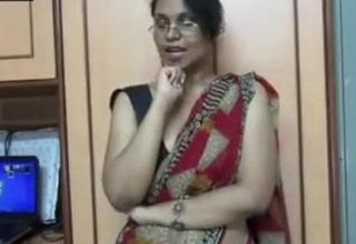 Blistering lily giving indian porn specification to juvenile students