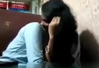 Indian University teens fun more vestibule
