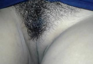 the man hairy bengali boudi