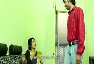 hawt mallu aunty romance with husband friend savita bhabi