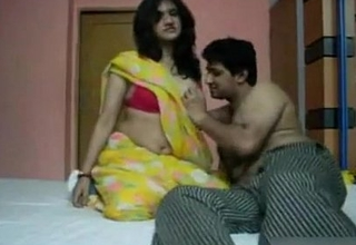 bengali New honeymoon aloof couple