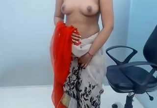 awesome tits of desi indian bhabhi
