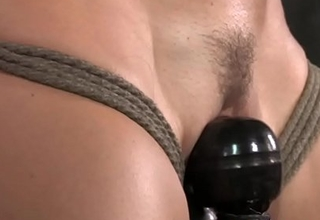 BDSM sub India Summer hot body flogged