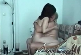 Young Indian Girl In Hotel With Mature Boyfriend