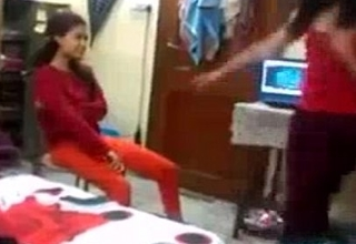 indian hostel girls exploitive dance in the matter of hindi songs chut