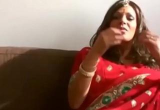 Hot bhabhi ki gand and black dark pussy bonking hard